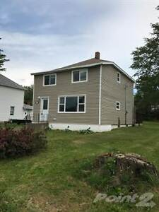 Homes for Sale in Downtown, Springhill, Nova Scotia $82,900