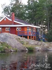 Homes for Sale in Apsey lake, Espanola, Ontario $390,000