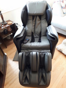moving out sale heated massage chair