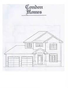 Homes for Sale in Meadows of Komoka, Komoka, Ontario $375,500