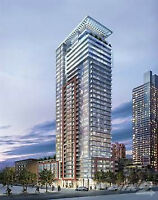 Luxury 2 Bed Condo Downtown - Available Daily