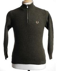 95624358 Vintage Fred Perry Jumpers