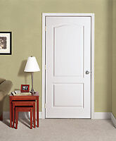 DOORS INSTALLATION FROM $80, FLOOR AND TRIM INSTALL FROM $1