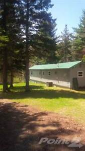 Homes for Sale in Wentworth, Nova Scotia $39,900
