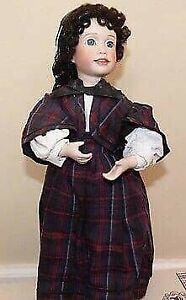 Ashley-Drake porcelain dolls