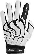 Mizuno Batting Gloves