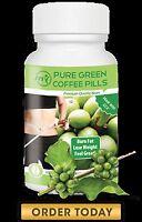 Cafe vert perte de poids green coffee