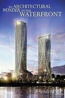 Eau du soleil  condos,Great lake view, 3 year Lease back