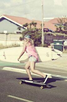 Longboarders/Surfers Maroubra Eastern Suburbs Preview