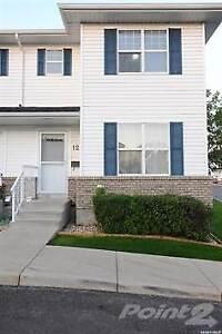 #127 - 203 Herold Terrace