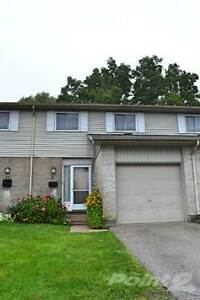 Condos for Sale in Cleardale, London, Ontario $179,900