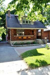 Homes for Sale in Old North, London, Ontario $339,900