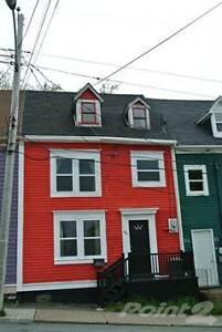 86 Carter's Hill St. John's Newfoundland image 1