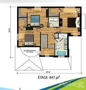 Homes for Sale in Saint-Zotique, Quebec $405,000 West Island Greater Montréal image 4