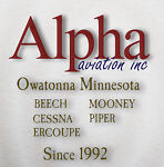 ALPHA AVIATION