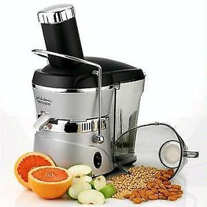 Brand New Jack Lalanne's Elite Power Juicer