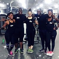 Part time Nutrition and Fitness Coach