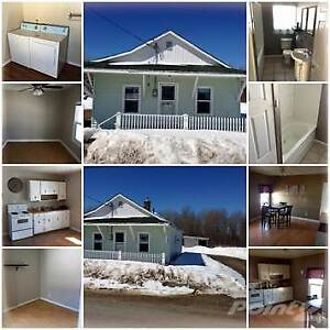 Homes for Sale in Black River-Matheson, Ontario $59,900
