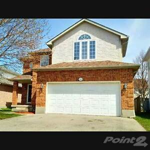 Homes for Sale in Laurelwood, Waterloo, Ontario $549,900