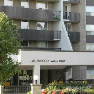 Condos for Sale in Hogs Back, Ottawa, Ontario $188,000