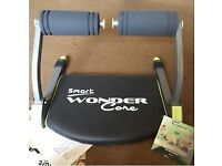 Wondercore smart gym bench