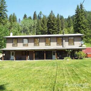 Homes for Sale in Mabel Lake, Lumby, British Columbia $495,000