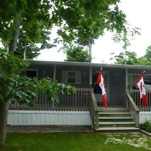 Homes for Sale in Salmon Point, Ontario $162,900 Belleville Belleville Area image 1