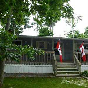 Homes for Sale in Salmon Point, Ontario $159,900