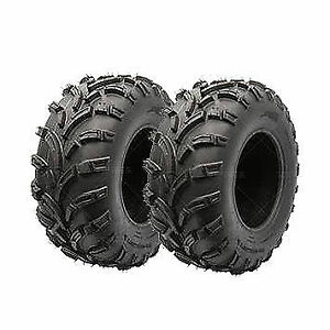 ATV Trail Fighter Tires