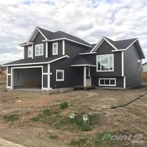 Homes for Sale in North Cold Lake, Cold Lake, Alberta $406,900