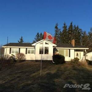 Homes for Sale in Prime Brook, Sydney, Nova Scotia $249,500
