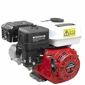 Millers Falls MOTOR STATIONARY 6.5hp new with warranty