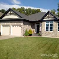 Homes for Sale in Lake Margaret, St. Thomas, Ontario $447,000