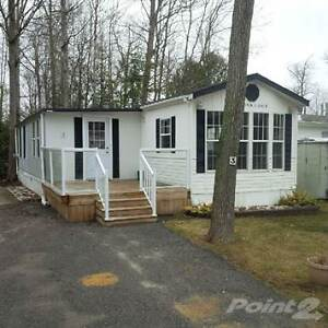 Homes for Sale in Park Place, Wasaga Beach, Ontario $115,900