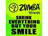 **ZUMBA Dance Fitness Classes In Bristol BS3 Southville Ashton Bedminster*