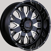 """20"""" Havok rims 6 styles to choose from now ONLY $279 each!!"""