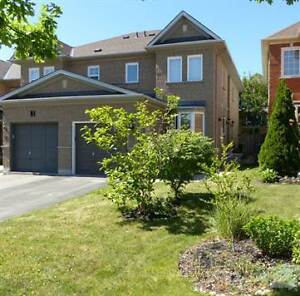 Homes for Sale in Armitage, Newmarket, Ontario $574,900
