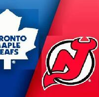 ★✰ Leafs v DEVILS ▬ -$25 now!!! ▬ GOLD.GREEN ▬Tues Dec 8, ACC