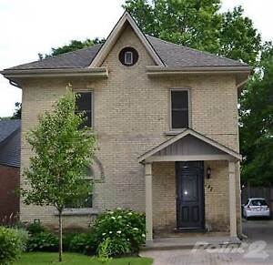 Homes for Sale in CENTRAL, Stratford, Ontario $499,900