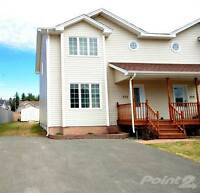 Homes for Sale in North End, Moncton, New Brunswick $169,000