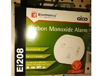 Smoke Alarms & Carbon Monoxide Alarms Supplied & Fitted / Fire Extinguishers / Fire Blankets