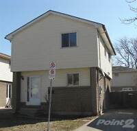 Homes for Sale in Little River Acres, Windsor, Ontario $84,900