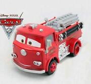 Disney Cars Red Fire