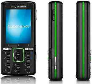 BRAND NEW SONY ERICSSON K850I UNLOCK 5 MP CAMERA VIDEO HD MP3