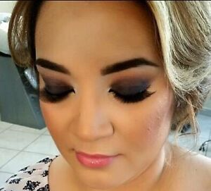 $60 party hair and makeup  Cambridge Kitchener Area image 2