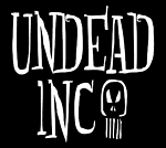 Undead Inc Clothing