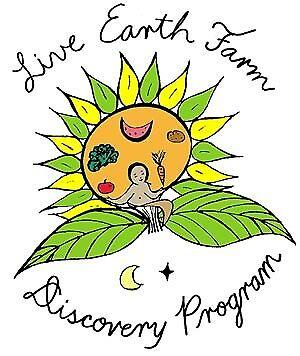 Live Earth Farm Discovery Program