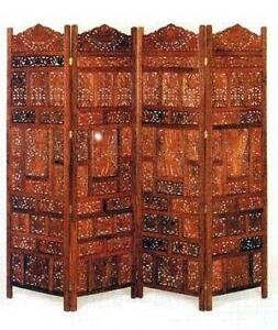 Hand Carved Wood Furniture