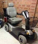 PRIDE Ultimate 4XL MOBILITY SCOOTER Wanniassa Tuggeranong Preview