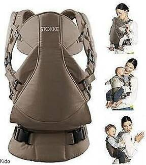 Stokke Baby Carrier (3 in 1) Perth Region Preview